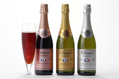 育児中 誕生日祝いはノンアルコール